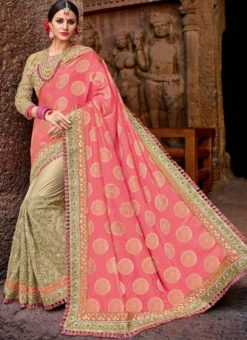 Miraamall Designer Party Wear Sarees