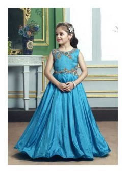 Miraamall Kids Wear Gown