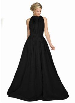 Miraamall Party Wear Georgette Gown