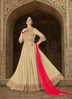 Miraamall Silk Long Lehenga Choli