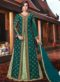 Buy Designer Silk Wedding Salwar Suit
