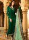 Designer Heavy Embroidered Exclusive Salwar Suit