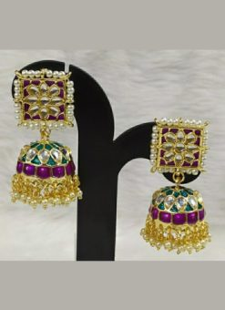 Imitation Jewellery Earring