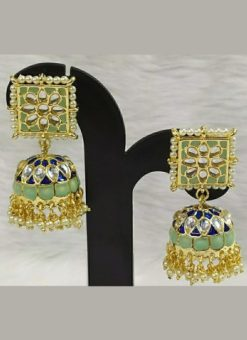 Imitation Jewellery-Earring