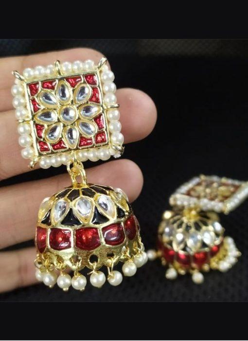 Imitation Jewellery-Earring