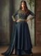 Designer Party Wear Aanarkali Suit