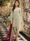 Pakistani Designer Pink Georgette Suit
