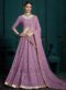Multicolor Wedding Designer Georgette Lehenga Choli